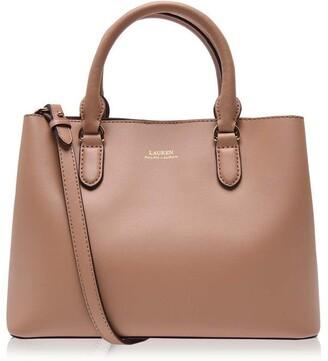 Lauren Ralph Lauren Satchel Bag