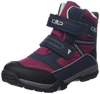 CMP Unisex Adults' Pyry Boating Shoes, (), 3 4 UK