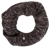 Chanel Cashmere Infinity Scarf