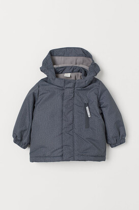 H&M Padded outdoor jacket