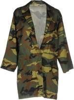 GRAZIA'LLIANI SOON Overcoats