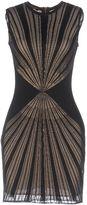 Balmain Short dresses