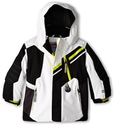 Obermeyer Fusion Jacket (Toddler/Little Kids/Big Kids)