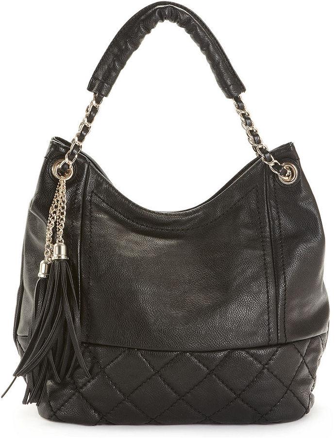 Big Buddha Handbag, Haley Hobo