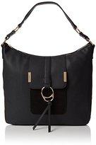 New Look Women's Ali Hobo Top-Handle Bag