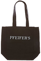 Heritage Pfeifer s Logo Tote Bag