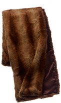 Fur Throw Shopstyle