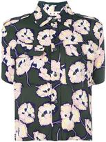 Marni Whisper print blouse - women - Viscose - 40