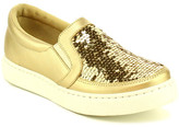 Refresh Pearl Sequin Slip-On Sneaker