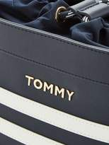 Tommy Hilfiger Staple Bucket Bag - Blue