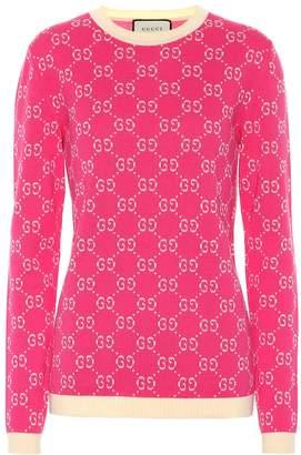 Gucci Cotton sweater