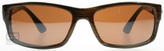 Sxuc Andie Sunglasses Brown 1070