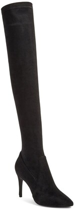 Joie Jemina Over the Knee Boot - Narrow Calf