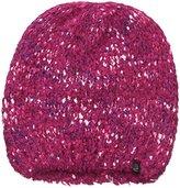 Cuddl Duds Women's Cuddl Pop Knit Hat
