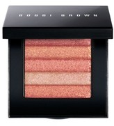 Bobbi Brown Shimmer Brick Compact - Nectar