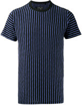 Rag & Bone classic striped T-shirt - men - Cotton - S
