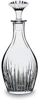 Baccarat Massena Whiskey Decanter, 30 Ounces
