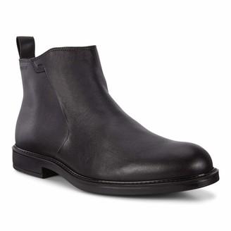 Ecco Men's Vitrus III Gore-TEX Zip Boot