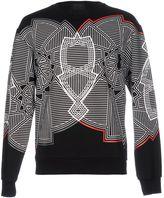 Les Hommes Sweatshirts - Item 37943095