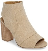 Splendid Women's Darelene Peep Toe Bootie