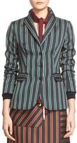 Tomas Maier Women's 'Exeter' Stripe Jacket