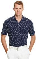 Ralph Lauren Printed Pima Lisle Polo Shirt