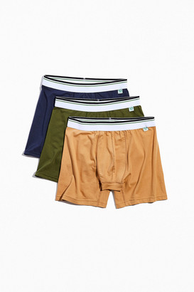 Urban Outfitters Eco Boxer Brief 3-Pack