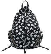 Rebecca Minkoff mini Julian star convertible backpack