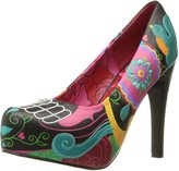 Iron Fist Women's Sugar Platform Dress Pump
