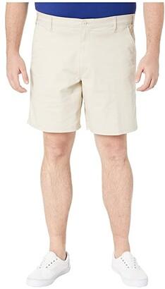 Dockers Big Tall Original Shorts (Sahara Khaki) Men's Shorts