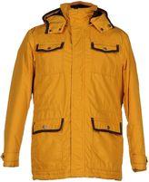 Lumberjack Jackets