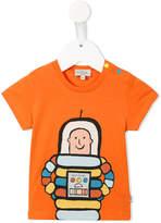 Paul Smith astronaut print T-shirt