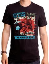 Goodie Two Sleeves Black Otis Poster Tee - Men's Regular