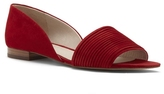 Louise et Cie Comino – Ribbed Flat