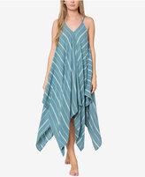 O'Neill Juniors' Solar Handkerchief-Hem Shift Dress, a Macy's Exclusive Style