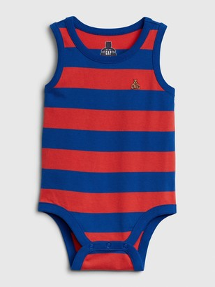 Gap Baby Mix and Match Sleeveless Bodysuit