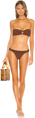Hunza G Gloria Bikini Set