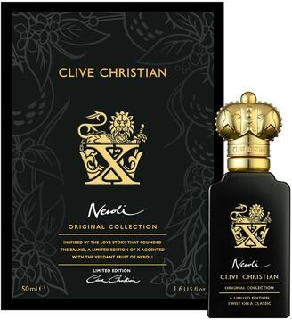 Clive Christian X Neroli Perfume, 1.6 oz./ 47 mL