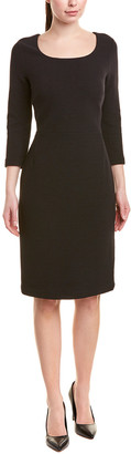 Escada Sheath Dress