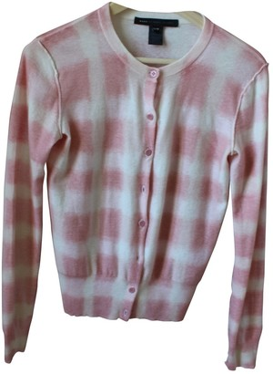 Marc by Marc Jacobs Pink Cotton Knitwear for Women