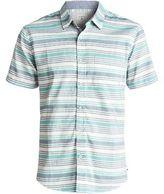 Quiksilver Aventail Shirt - Men's Viridine Green Avential XXL