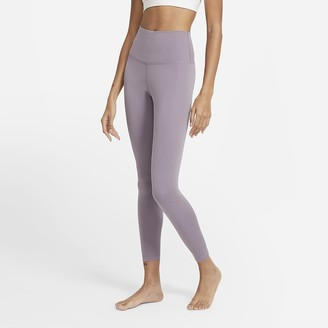 Nike Women's 7/8 Leggings (Plus Size Yoga