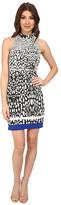 ABS by Allen Schwartz Bodycon Sleeveless Dress