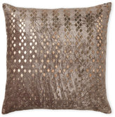 cloud 9 Sequined Throw Pillow