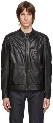 Belstaff Black V Racer 2.0 Jacket