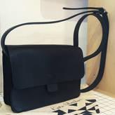Kate Sheridan Leather Cross Body Bag