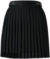 Versus logo mini skirt