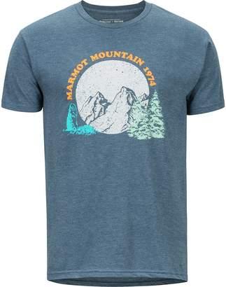 Marmot Boback Short-Sleeve T-Shirt - Men's