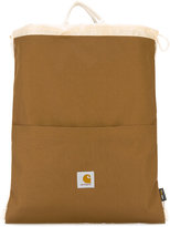 Carhartt canvas backpack - men - Polyester - One Size