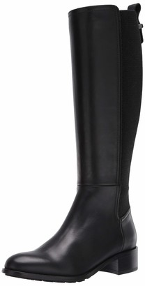 Aquatalia by Marvin K. womens Osanna CALF/ELASTIC Boot